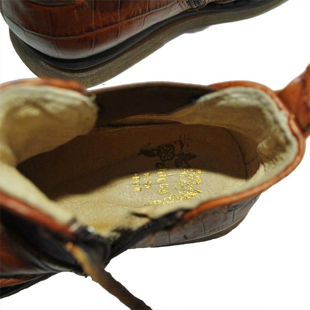 Фото 3: Итальянские коричневые сапожки Chicco