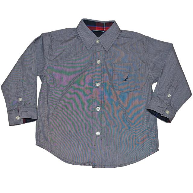 Фото 1: Классическая рубашка Nautica