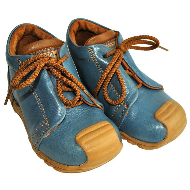 Фото 2: Итальянские ботинки для мальчиков Chicco