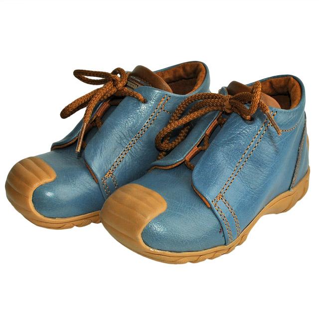 Фото 3: Итальянские ботинки для мальчиков Chicco