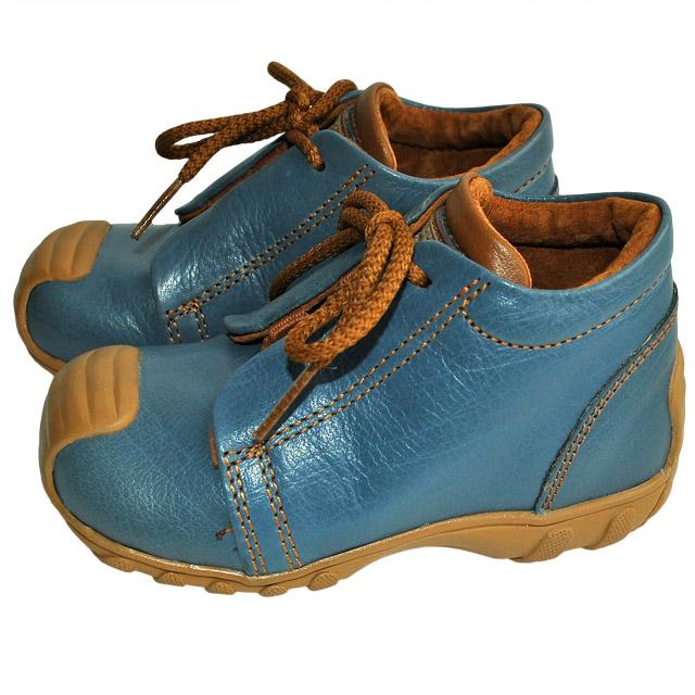 Фото 4: Итальянские ботинки для мальчиков Chicco