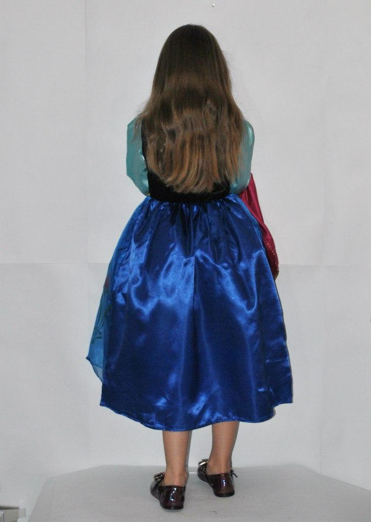 Фото 13 карнавальный костюм для девочек