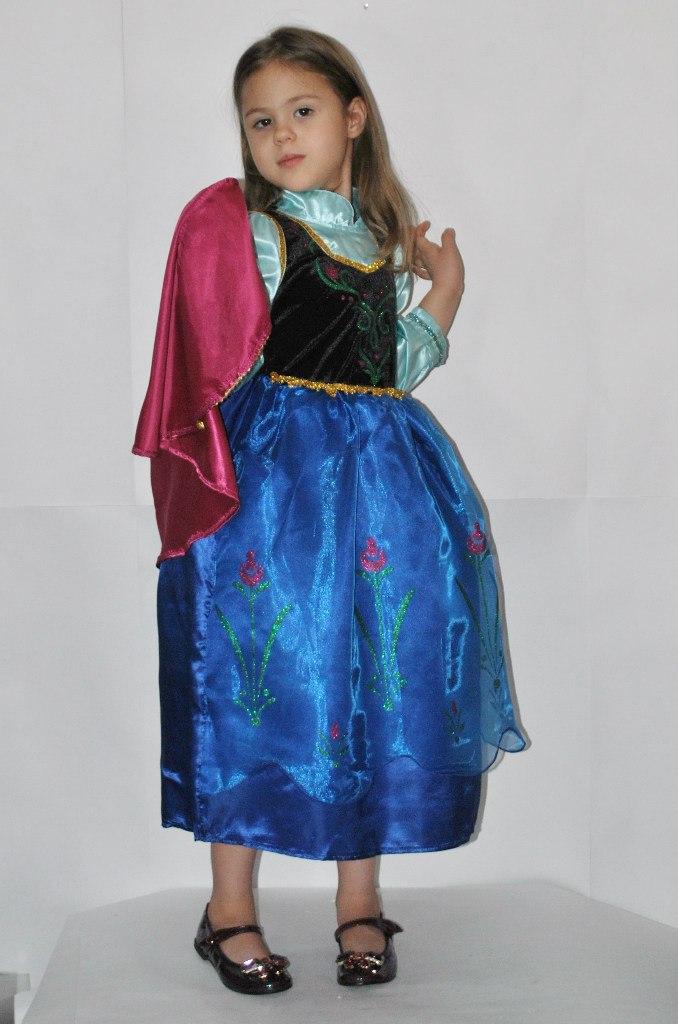 Фото 12 карнавальный костюм для девочек