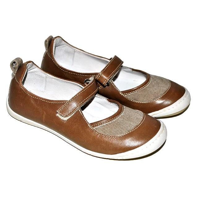Фото 1: Туфли для деовчек Kipling