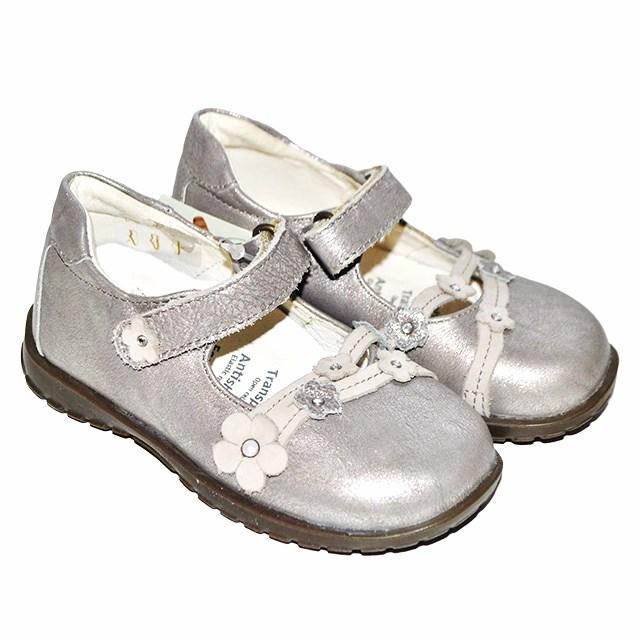 Фото 2: Детские нарядные туфли Primigi