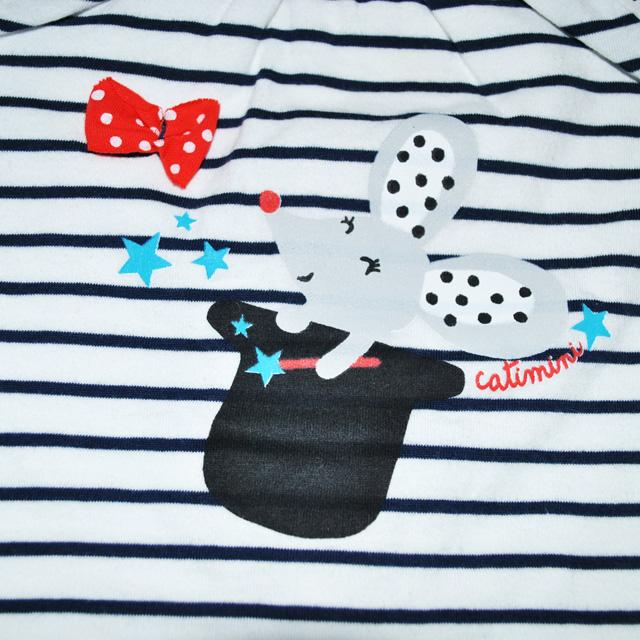 Фото 3: Качественный слим для малышей Catimini