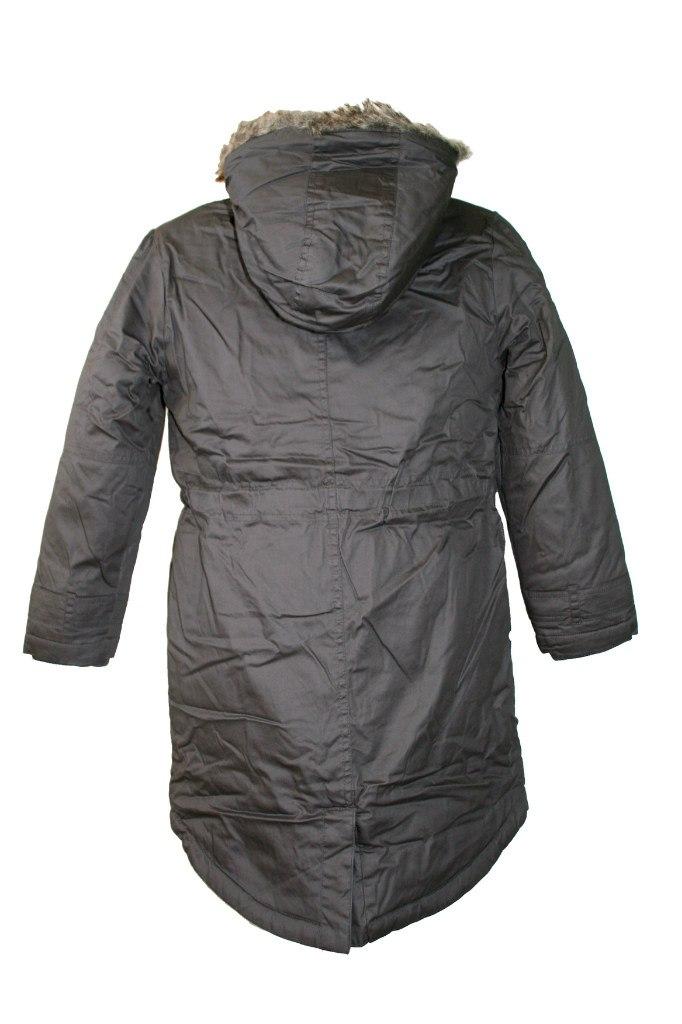 Фото 8: Качественная куртка-парка LISA ROSE для девочек