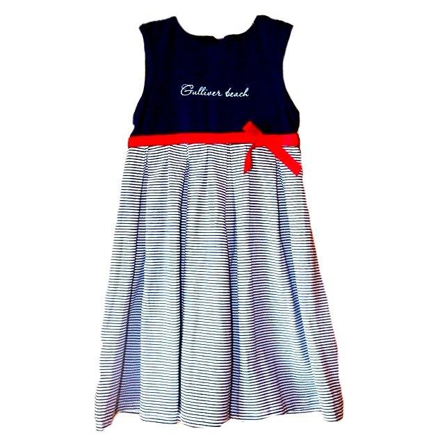 Фото 1: Нарядное платье Gulliver