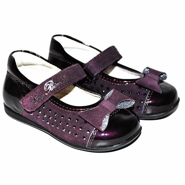 Фото 1: Туфли для девочек Ciao bimbi