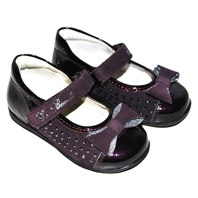 Фото 2: Туфли для девочек Ciao bimbi
