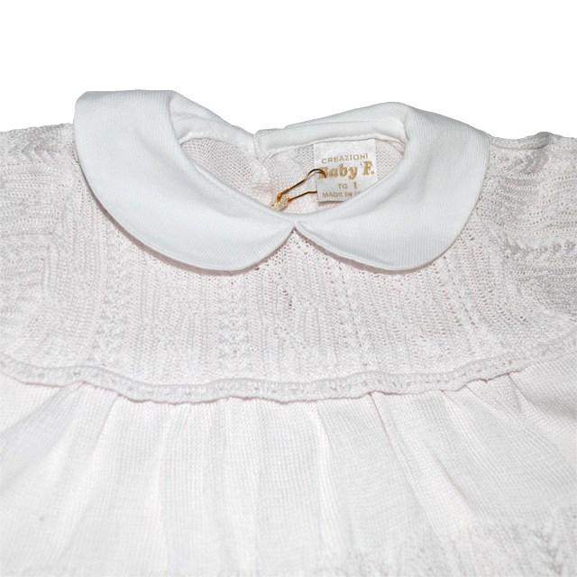 Фото 3: Детский комплект блузка штаны для малышей Baby F