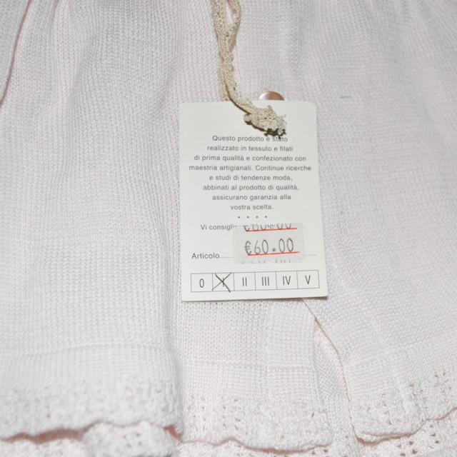 Фото 4: Детский комплект блузка штаны для малышей Baby F