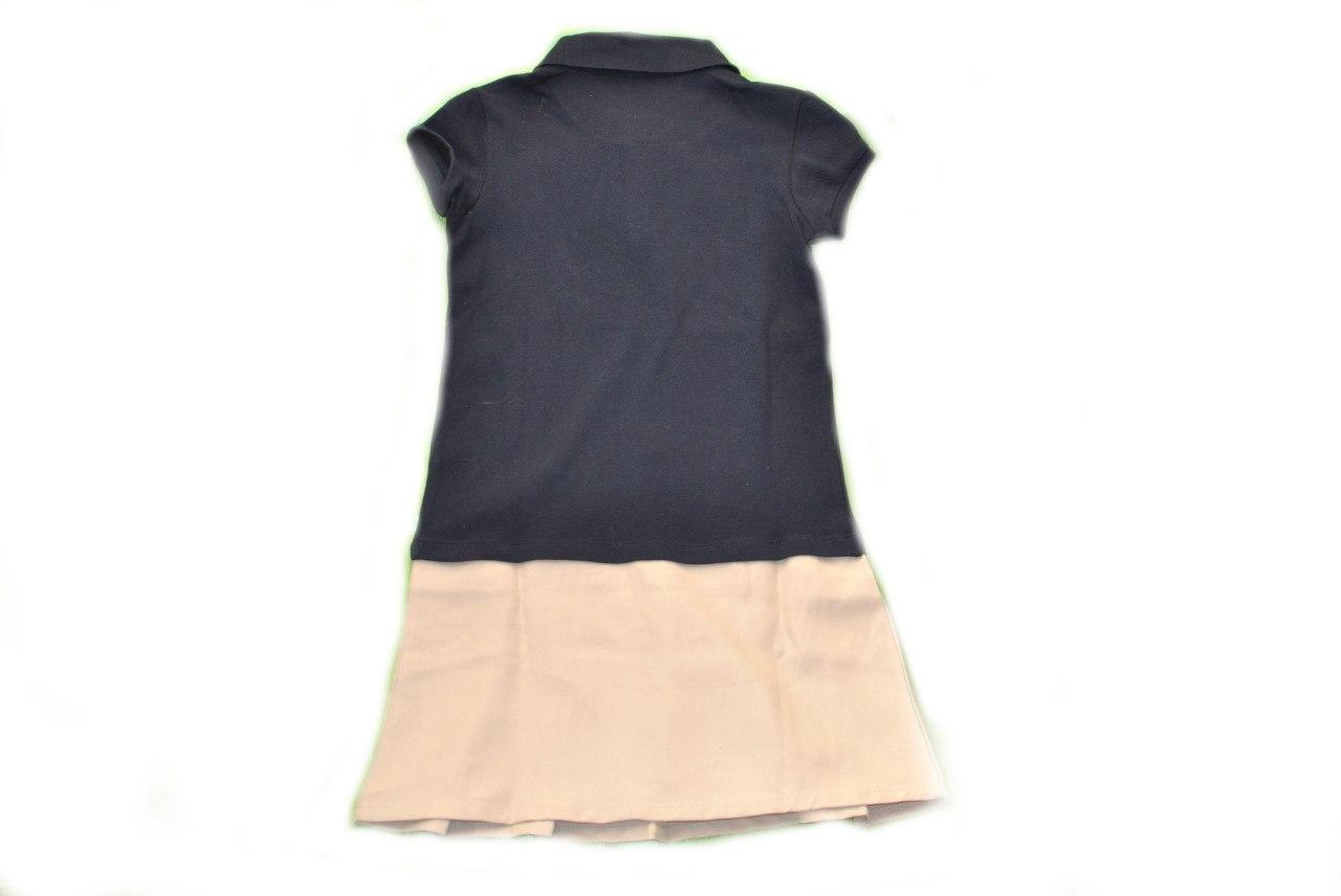 Фото 4: Нарядное платье для девочек Nautica