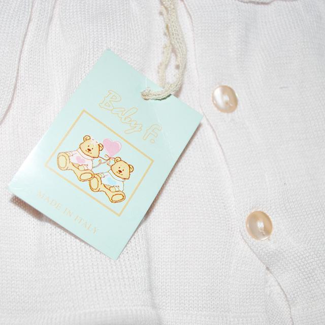Фото 5: Детский комплект блузка штаны для малышей Baby F