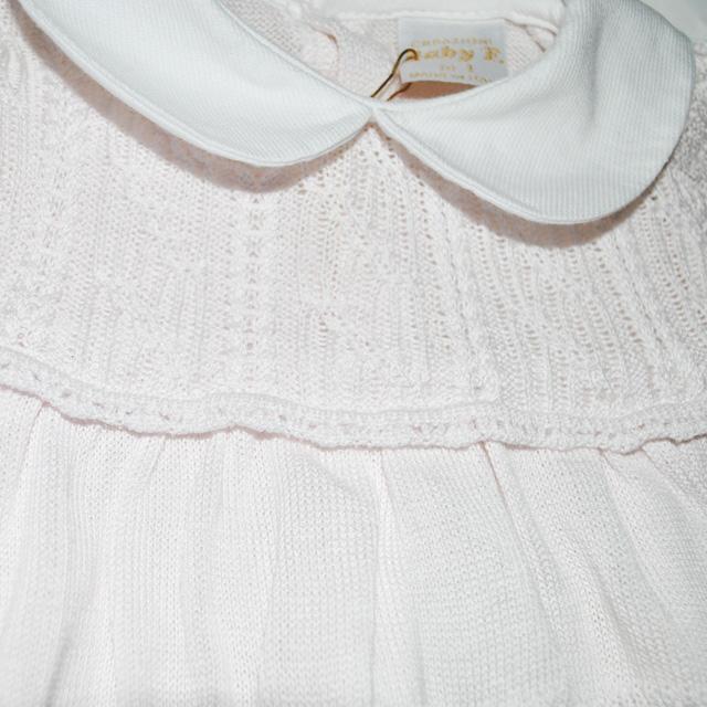 Фото 6: Детский комплект блузка штаны для малышей Baby F