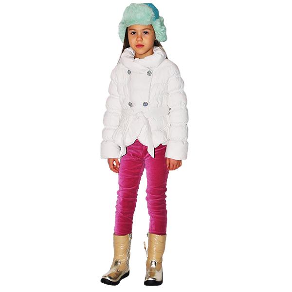 Куртка-пуховик Blumarine Baby