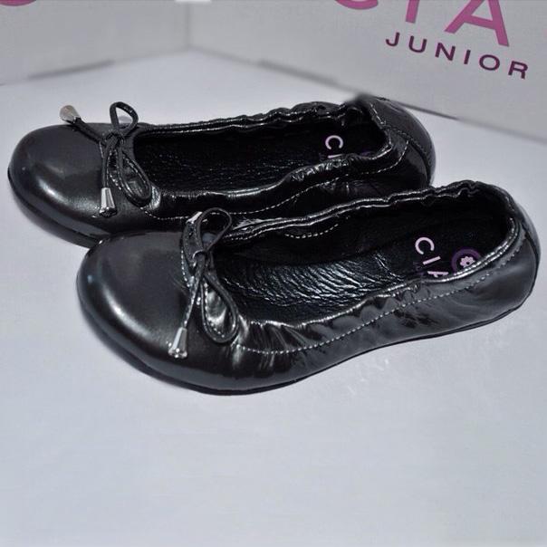 Фото 3: Итальянские туфли Ciao bimbi для девочек