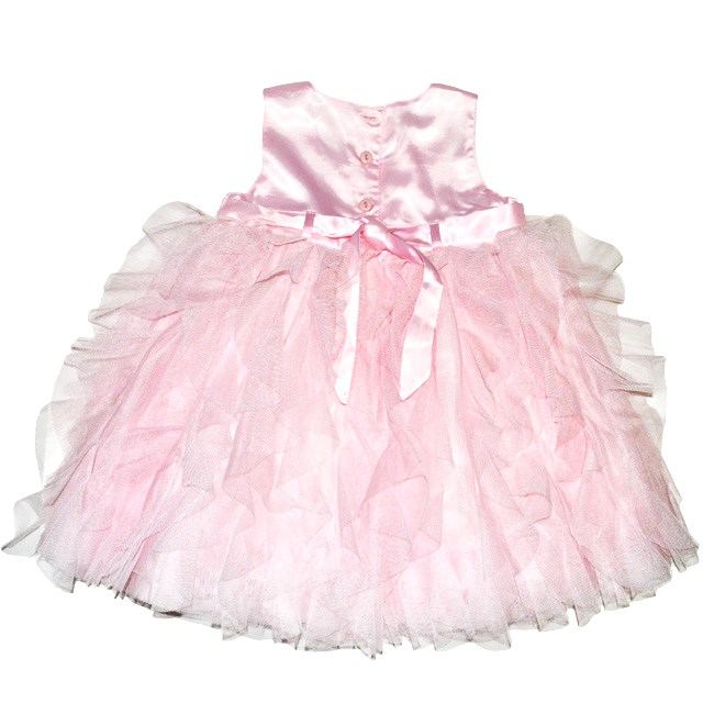 Фото 2: Детское нарядное платье для девочек
