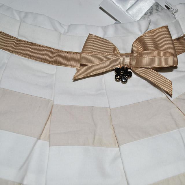 Фото 3: Модная юбка byblos для девочек