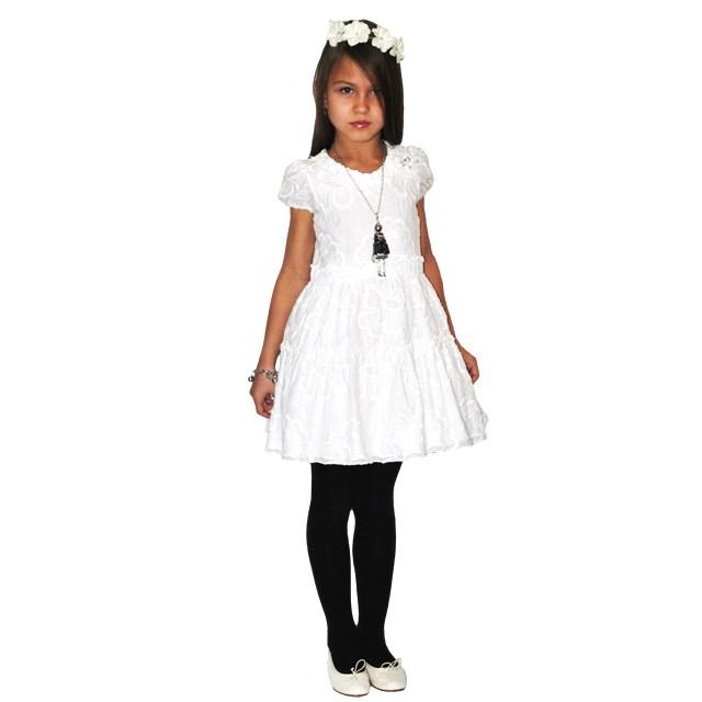 Фото 7: Детское платье Mi.Mi.Sol