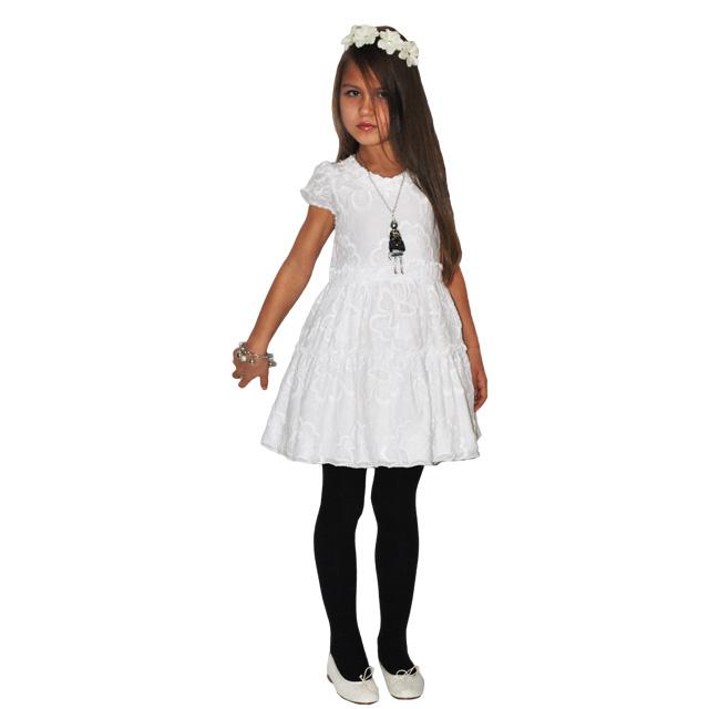 Фото 9: Детское платье Mi.Mi.Sol