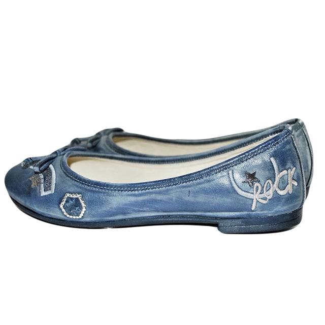 Кожаные туфли - идеальное решение для лета. Верх кожа, внутри кожа синего цвета. Картинка: 1