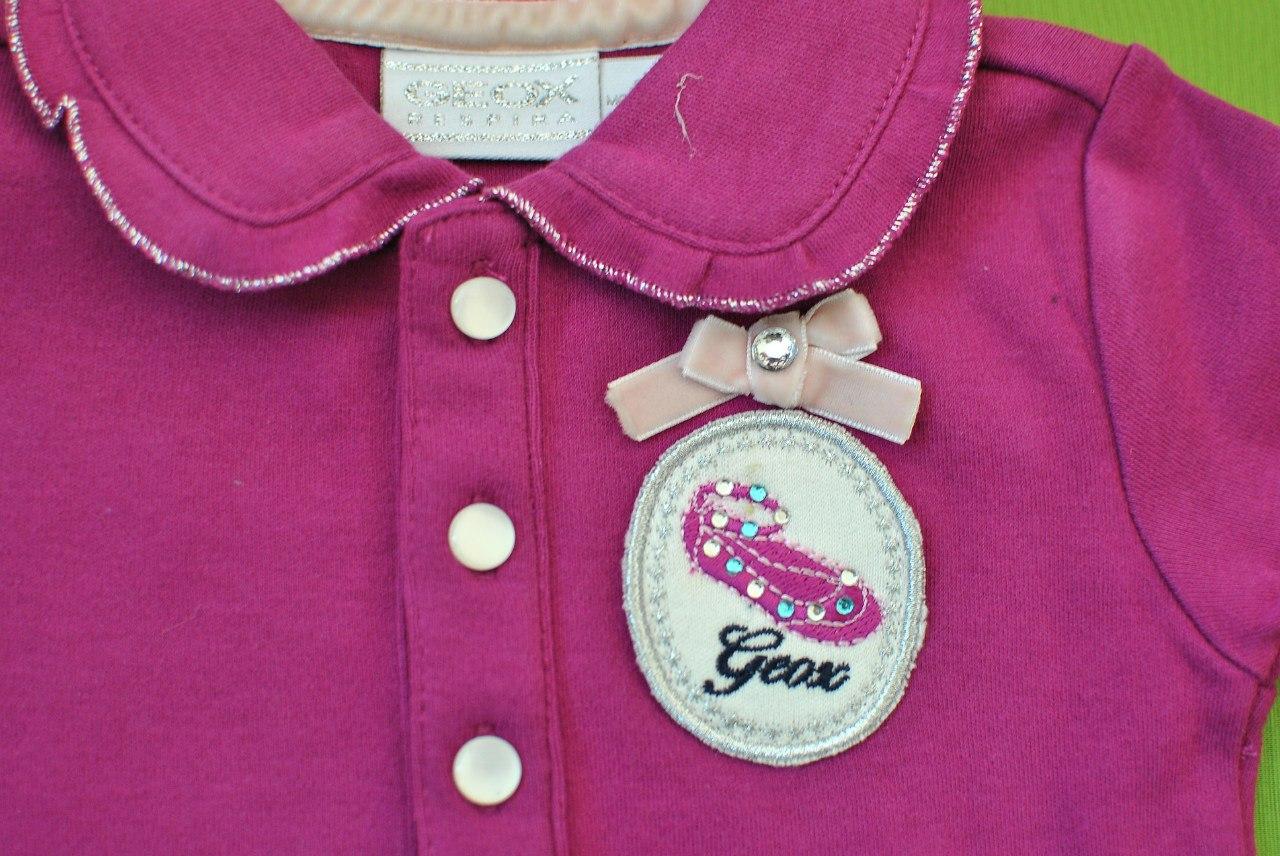 Фото 2: Качественная блуза Geox,
