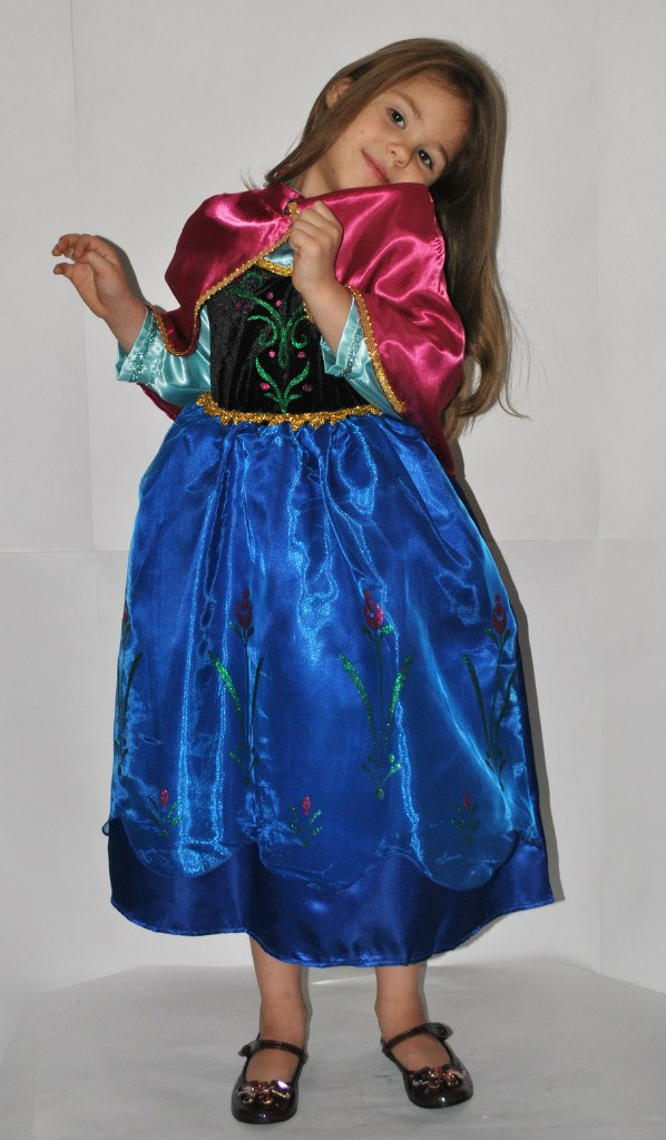 Фото 1 карнавальный костюм