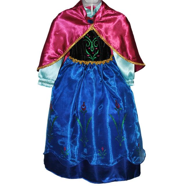 Фото 10 карнавальный костюм для девочек