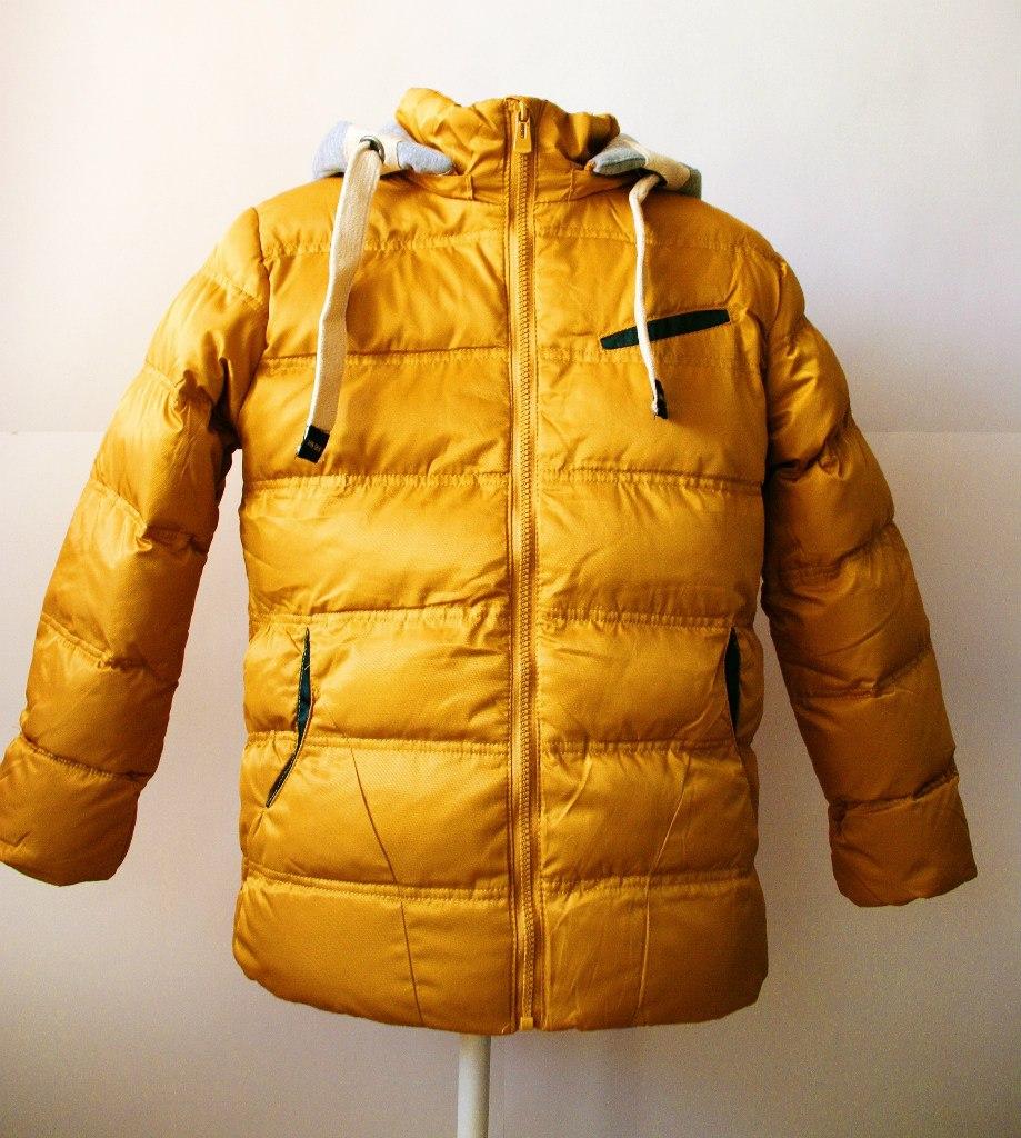 Куртка DKNY фото