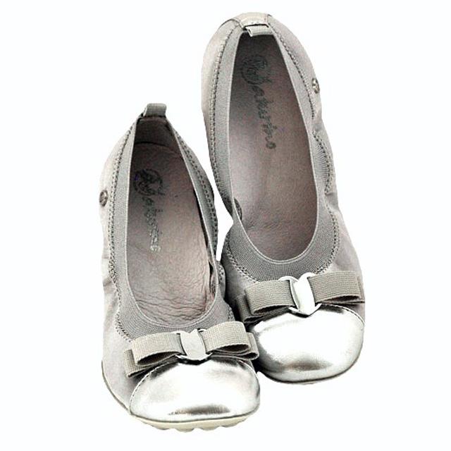 Фото 2: Туфли для девочек Naturino