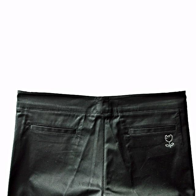 Фото 2: Классические брюки Patrizia Pepe