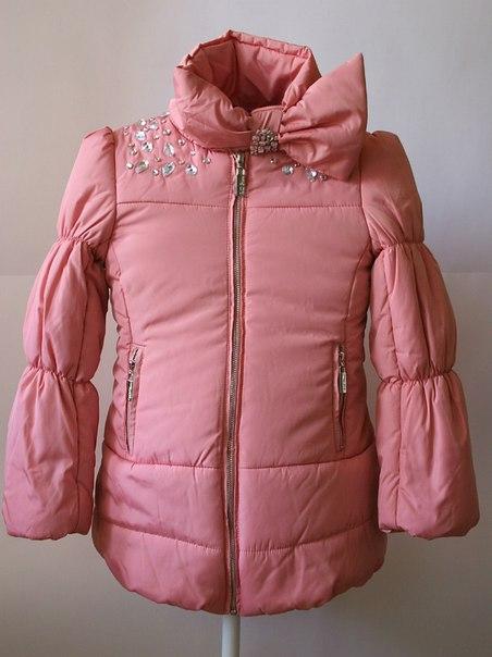 Фото 2: Нежно розовое пальто Monsoon с декоративными украшениями