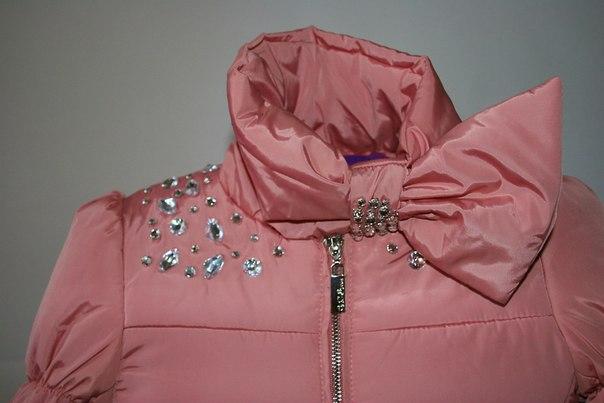 Фото 4: Нежно розовое пальто Monsoon с декоративными украшениями