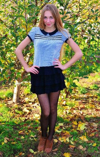 Фото 6: Нежное и стильное детское нарядное платье  TO BE TOO