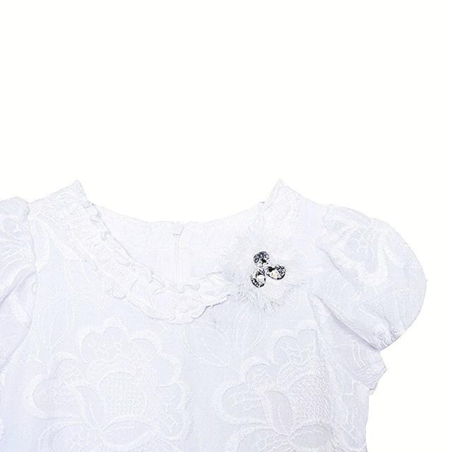 Фото 3: Детское платье Mi.Mi.Sol