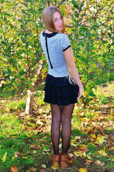 Фото 7: Нежное и стильное детское нарядное платье  TO BE TOO