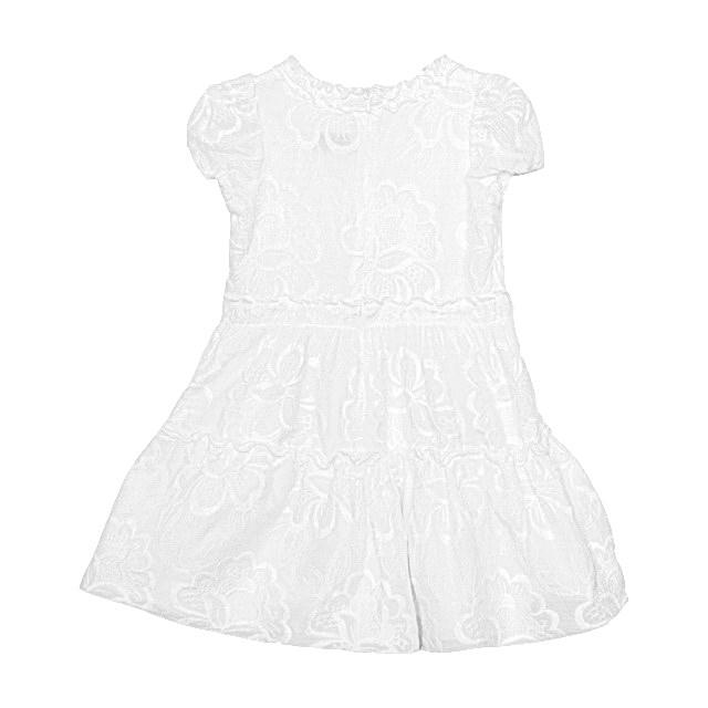 Фото 4: Детское платье Mi.Mi.Sol