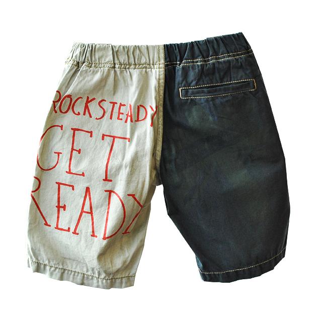 Фото 2: Стильные шорты для мальчика IKKS