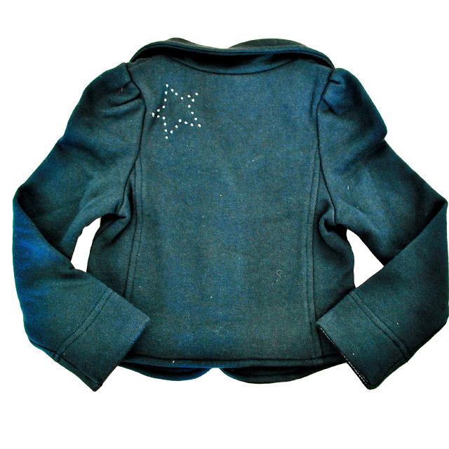 Фото 2: пиджак ikks для девочек