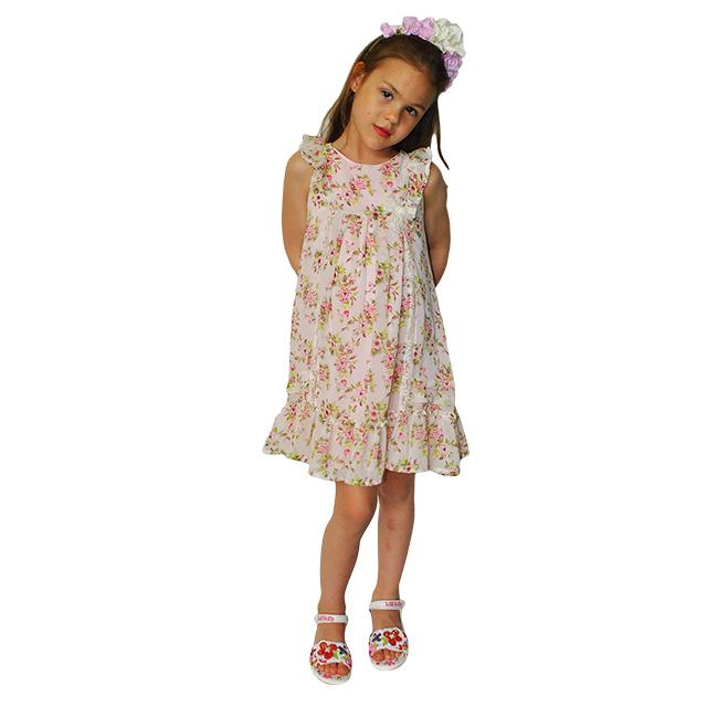 Платье Mayoral. Фото: 10