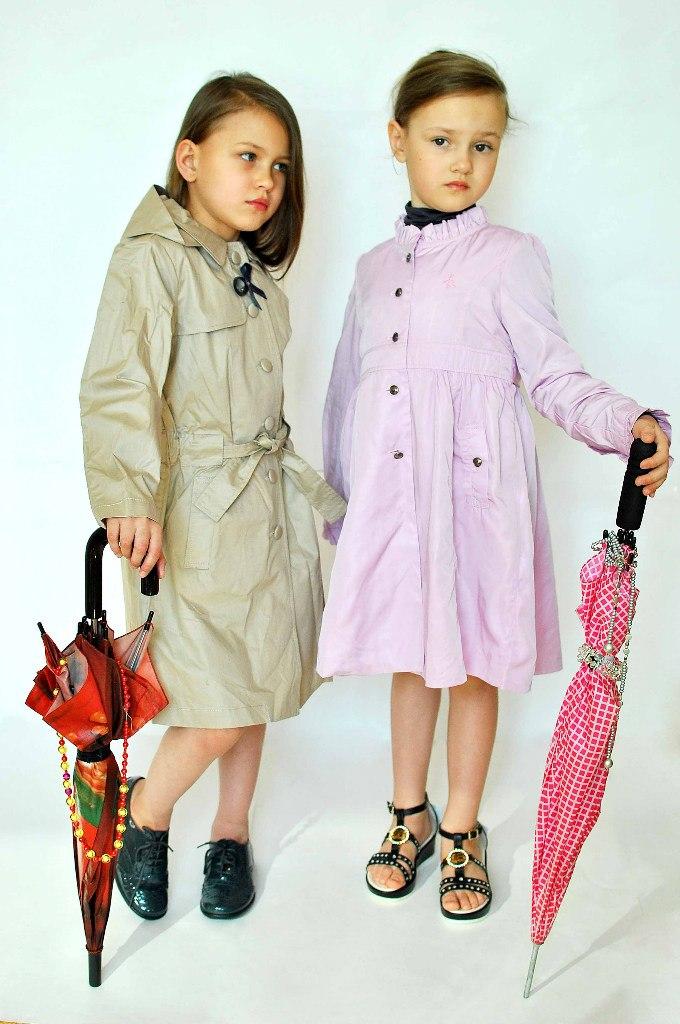 Фото 7: Нарядные туфли Equerry для девочек