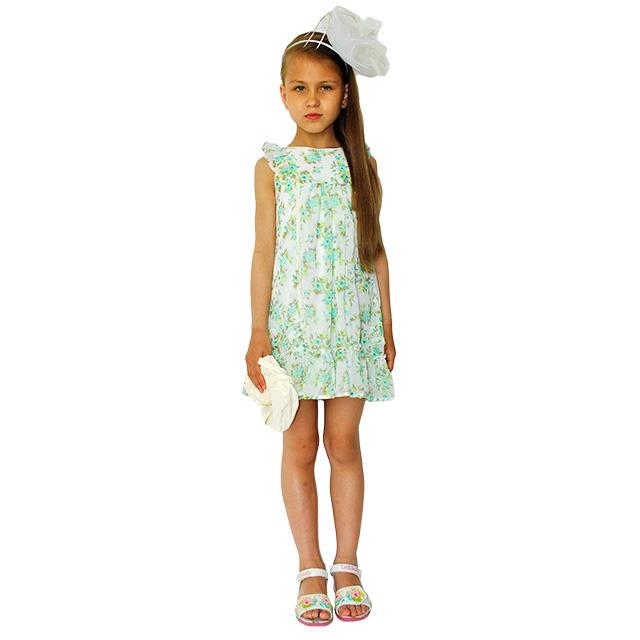 Платье Mayoral. Фото: 4