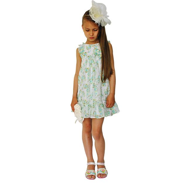 Платье Mayoral. Фото: 5