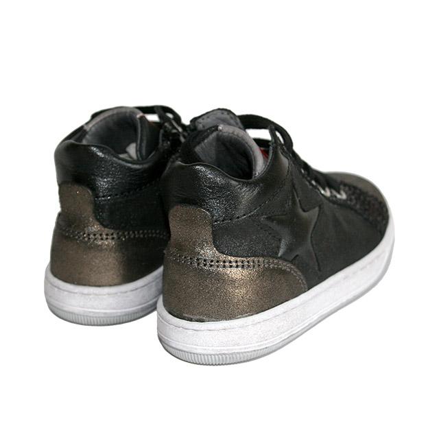 Ботинки Naturino в рокерском стиле. Фото: 3