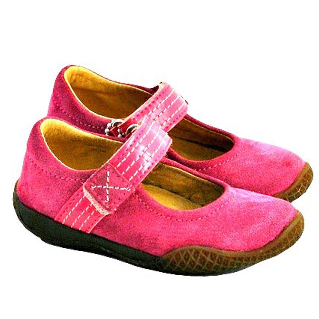Фото 1: Модные детские туфли Naturino
