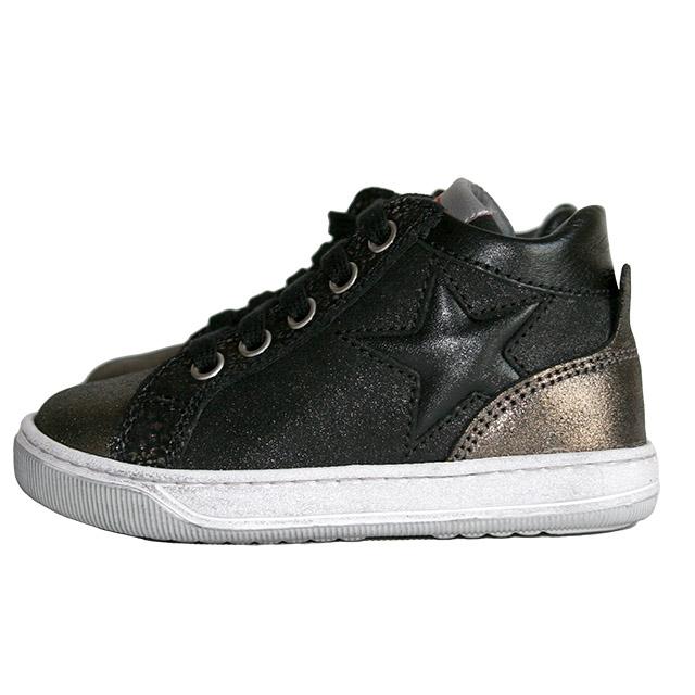 Ботинки Naturino в рокерском стиле. Фото: 4