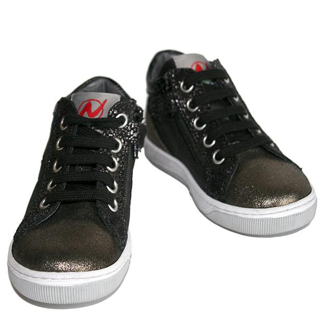 Ботинки Naturino в рокерском стиле. Фото: 5