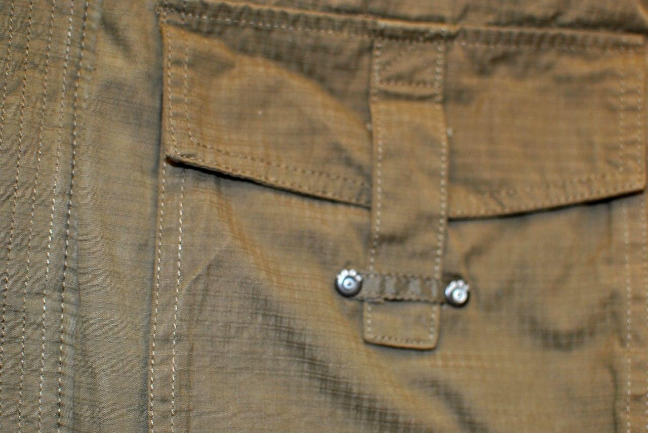 Фото 6: Удлиненная куртка-парка IKKS для мальчиков