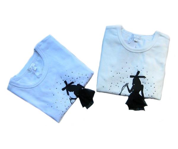 Фото 4: Модная футболка Microbe с рисунком